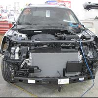 VeraCruz Repair Finishing Body Work Part 2