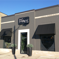 Flower Shoppe Store Front